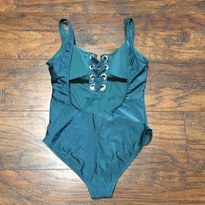 Mossimo Supply Co. Swim - Women's M Swimsuit